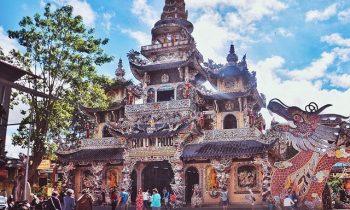 5 ngôi chùa cổ linh thiêng ở Đà Lạt