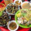 6 món ngon ăn hoài không chán ở chợ đêm Đà Lạt