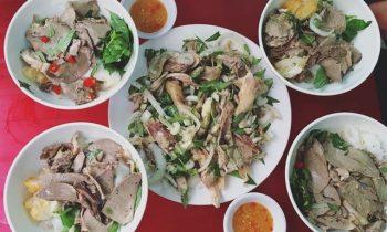 Gọi tên 3 món ăn nổi tiếng của Đà Lạt