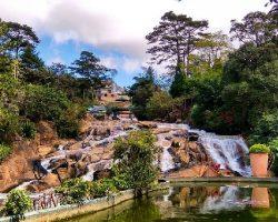Những thác nước đẹp nhất Đà Lạt khiến du khách phải sững sờ
