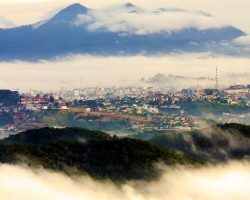 Trốn nóng mùa hè tại 5 điểm du lịch hot nhất Đà Lạt