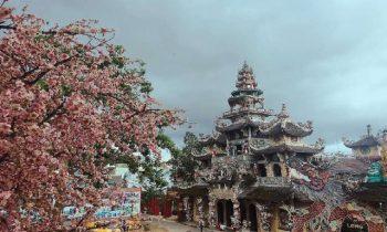 Du xuân đầu năm tại 4 ngôi chùa linh thiêng nổi tiếng Đà Lạt
