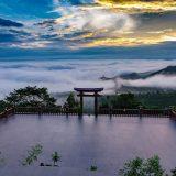 Cầu bình an dịp tết tại 3 ngôi chùa nổi tiếng ở Đà Lạt