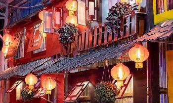 """Check-in những địa điểm decor cổ trang """"hot rần rần"""" ở Đà Lạt"""