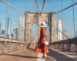 4 địa điểm check in tuyệt đẹp ở Manhattan – New York