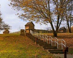 Lưu ngay 4 điểm du lịch hàng đầu West Virginia